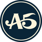 A5 - Logo - Badge